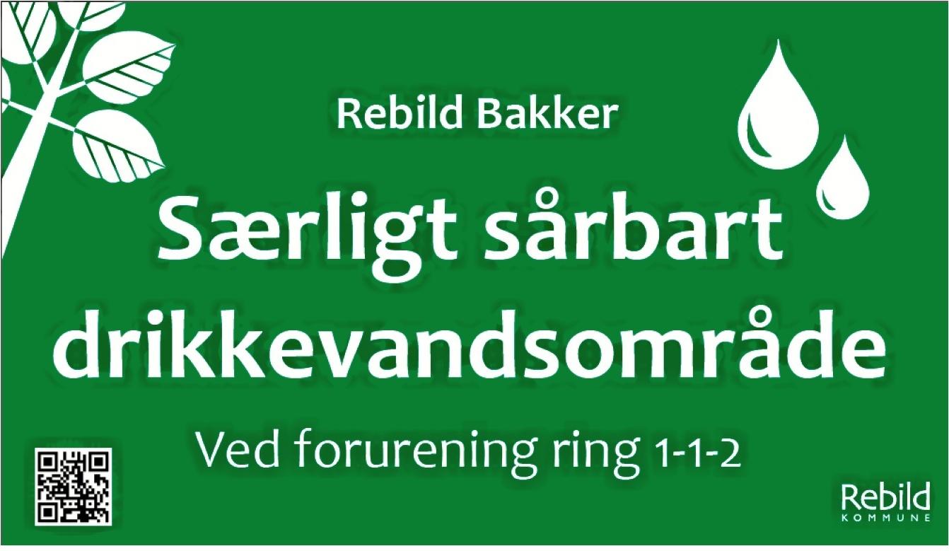 Første danske kommune: Rebild vil sætte skilte op for at redde drikkevandet