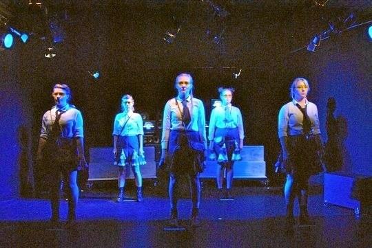 Unge talenter gødes på Himmerlands Teater