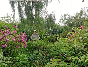 Havefestival på Mors og i Salling