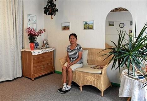 thai massage b2b massage nord hjørring