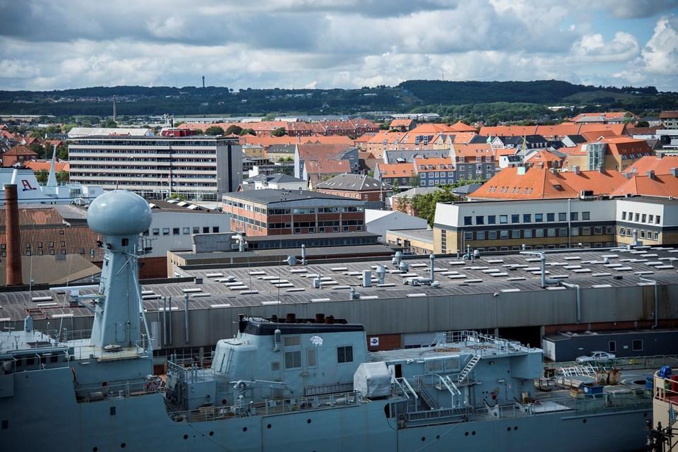 Frederikshavn har Danmarks næstbedste Jobcenter | Nordjyske.dk