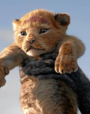 Løvernes Konge brøler højt i Hadsund Bio