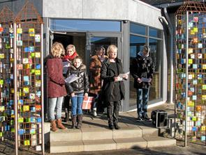 Kulturhus Løkken klar med program