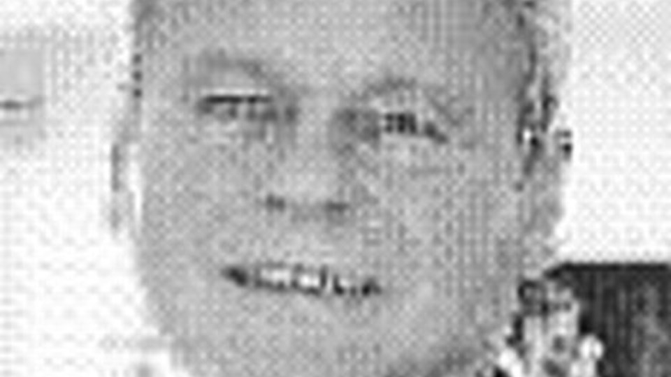 Arne Bonife Jensen