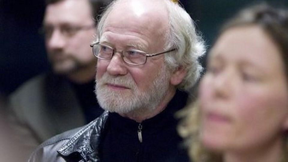 Frede Kristiansen fra Skagen håber, at der kan blive etableret et præhospitalt døgnberedskab i Skagen. FOTO: GRETE DAHL