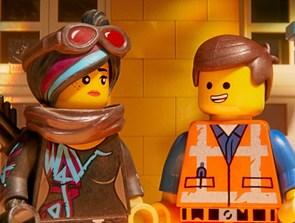 Lego-film i BAS