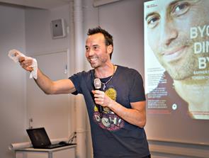 Ekstra comedy-show
