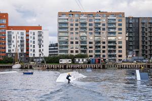 Nu skal andre europæiske byer lære af Aalborgs forvandling: Det imponerer dem mest