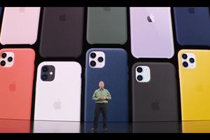 Lynhurtig ny iPhone 11 med lækre detaljer og sjove features
