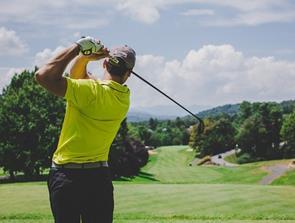 Sådan finder du det perfekte golftøj