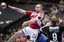 God nyhed for Aalborg Håndbold: Møllgaard slap billigt