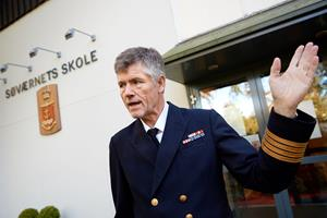 Besparelser kan ramme Søværnets Skole