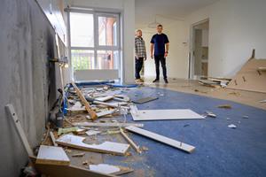Tidligere plejehjem bliver til boliger: Skal gøres indflytningsklar hurtigst muligt
