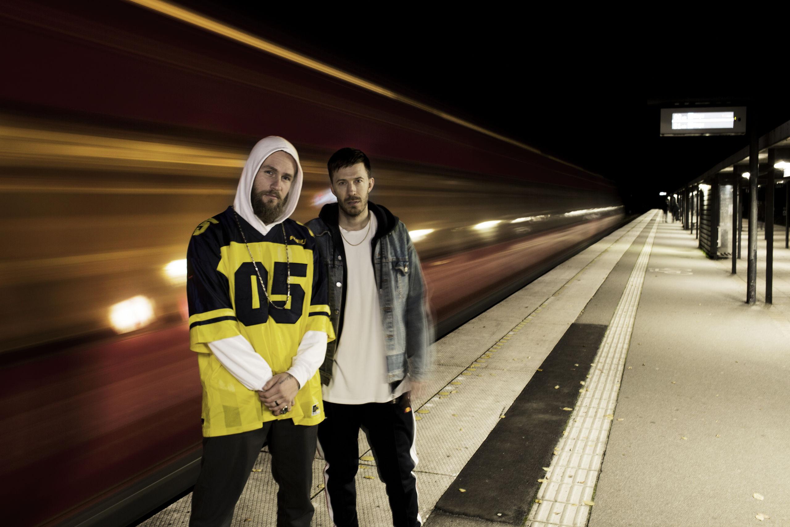 Nik & Jay vender tilbage til Nibe