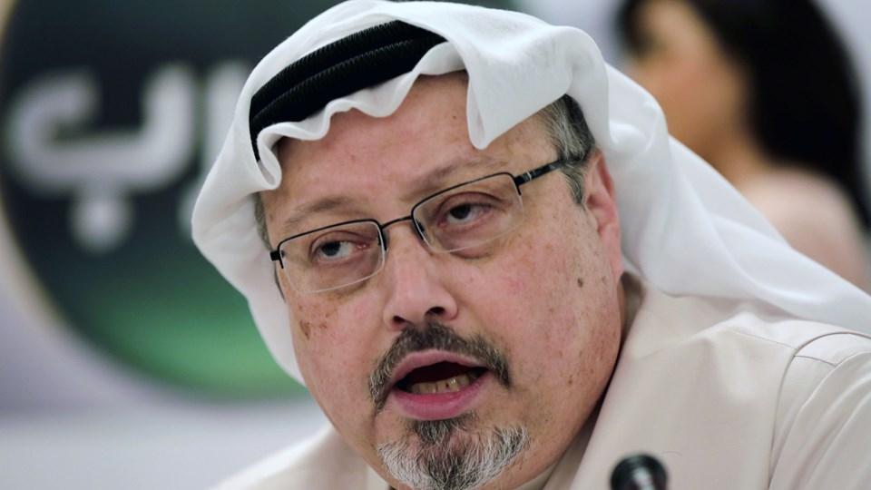 Mange vestlige lande har allerede indført sanktioner mod Saudi-Arabien efter drabet på journalisten Jamal Khashoggi. Torsdag kom reaktionen fra Frankrig, der har indført indrejseforbud mod 18 saudiarabere. (Arkivfoto).
