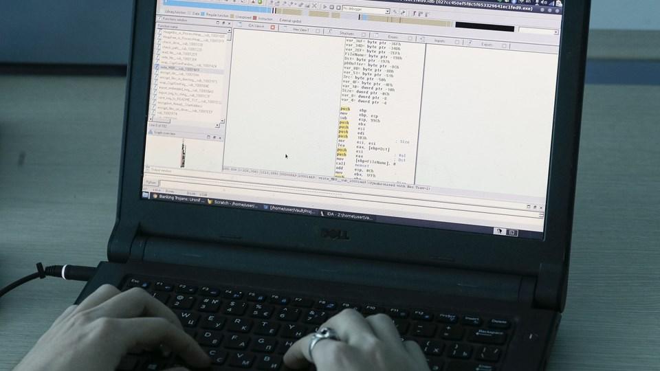Det er ikke første gang, at ruslandske grupper hacker sig ind i tyske myndigheders konti. (Genrebillede)