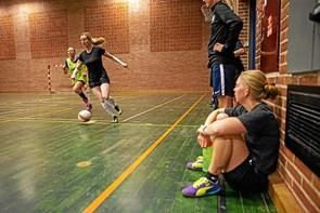 Flere aktive i idrætten i Hjørring kommune