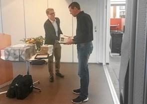 Frederikshavner vinder af innovationspris