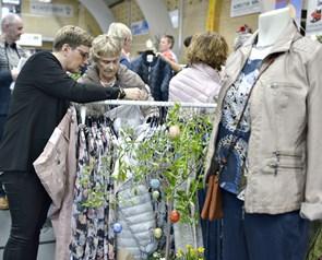 Tårs klar til Erhvervsmesse - og ny hal tages i brug