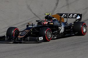Haas og Magnussen ryster på hovedet af idiotisk tidsstraf