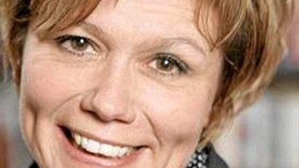 Karen Secher