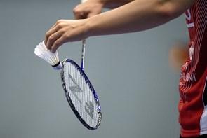 Badmintonspillerne til medlemsmøde