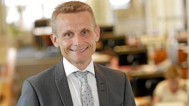 Nordjyske Bank jubler over godt omdømme | VendelboPosten.dk