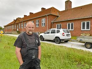 Ræhr Skole er solgt til ny privat ejer