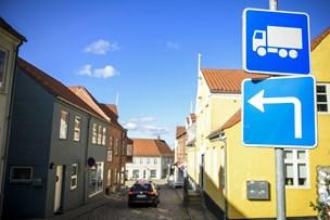 DF-ordfører: Omfartsvej ved Mariager kommer næppe til at koste 377 millioner kroner