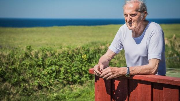 Grundejere har kæmpet for kystsikring i 10 år: - Det er fantastisk!