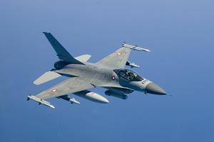 Medie: Danmark sender seks kampfly til Baltikum