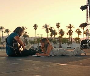Film med Lady Gaga i BASbio