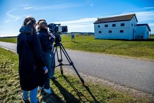 Filmhold fra København er vilde med unik nordjysk location: - Hvor fanden er vi henne?