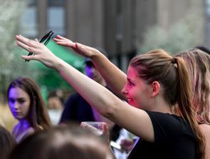 Musik under åben himmel og bold: Her er tip til din weekend i Aalborg