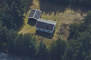 Saltum: Fritidshus på Saltum Strandvej er solgt for 1.050.000
