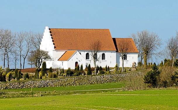 Få mere at vide om Understed kirke