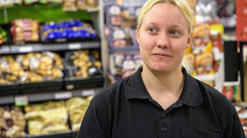 Charlotte Skov Kristensen var låst fast i kontanthjælp og depression. Men hun greb chancen, da den bød sig.