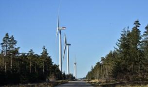 Omstridt udvidelse af vindmøllecenter i Thy: Lokale skal grave og lægge kabler på centret