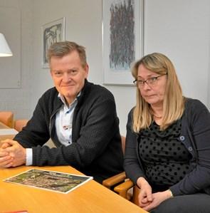 Sundby-Hvorup Boligselskab i Østvendsyssel