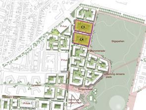 Masser af nye lejligheder: Kæmpe ejendomsprojekt på vej på Stigsborg