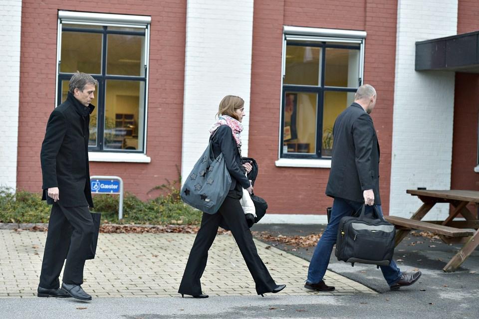 Ebh-sag: Anklager er dømt ude | Nordjyske.dk