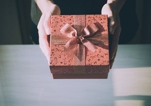 Find en god gave til din kæreste
