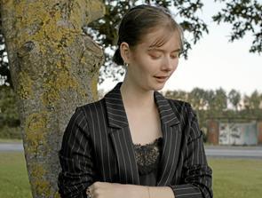 Ung Frederikshavner optaget på kunstakademi i Sverige