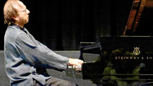 Vendsyssel Festival: Den lille og den store musik
