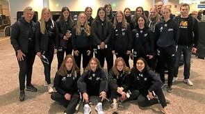Fortuna-team er klar til træning og kampe i Skotland