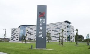 Nordjysk bank fik 11.000 nye kunder: Solid vækst men lavere overskud