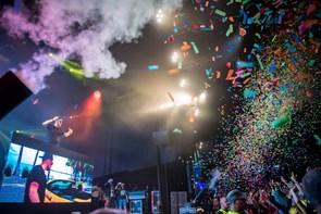 Nyt i år: Nibe Festival vil holde kæmpe nattefester