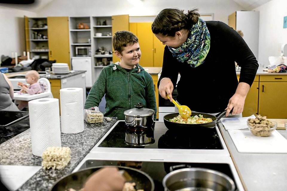 Hjælp til sårbare familier | Nordjyske.dk