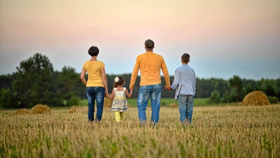 Ny infoaften om at være plejefamilie