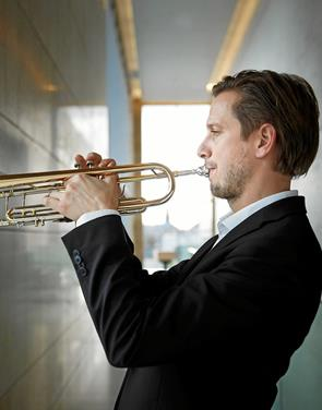 Trompet og orgel-koncert i Børglum Klosterkirke